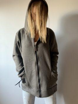 bluza bl-23 – ciemno-szary