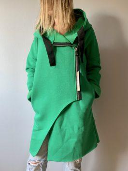 bluza bl-22 – zielony